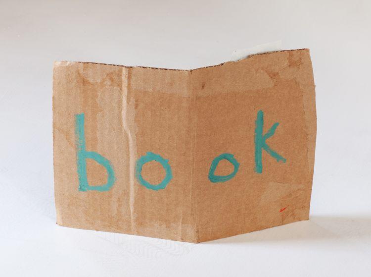 Book, May