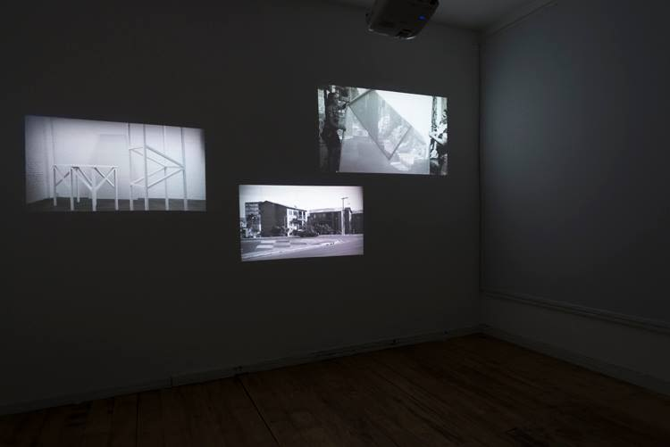 David Kelley, Tower Archive Montage