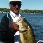 A Big Catch Of The Day Fishing Guide Service