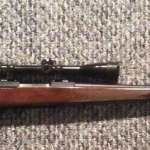 Browning A-Bolt