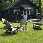 Beautiful Three Bedroom Lakeside Cabin on Full Amenity Resort!!