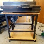 Craftsman 6 inch jointer