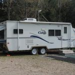 2003 Aerolite Cub Model C236 Hybrid Camper REDUCED A $1000 BUCKS!!!