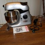Cooks Stand mixer