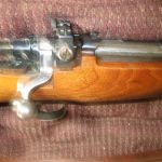 Remington model 1917 us
