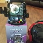 Vexilar FL-20 SUPER Pack Ultra Pack