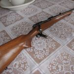 Winchester Model 70 Pre 64 .264 Winchester Magnum Featherweight
