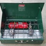 Coleman Camp Stove