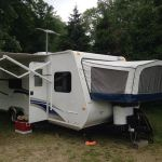 2010 jayco jay feather 23b
