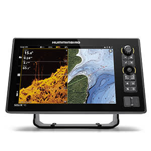 NEW Humminbird Mega+ Imaging