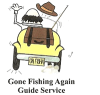Gone Fishing Again Guide Service
