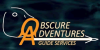 Obscure Adventures Guide Service