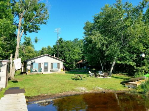 REDUCED AGAIN. NEED TO SELL 4 Season Northern WI Vacation Home