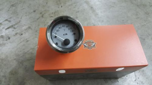 Harley Davidson Air Temp Gauge