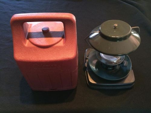 Coleman Basic 2 Mantle Propane Lantern - Used