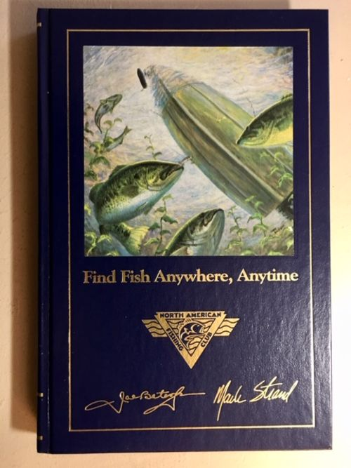 Find Fish Anywhere, Anytime - NAFC - GREAT