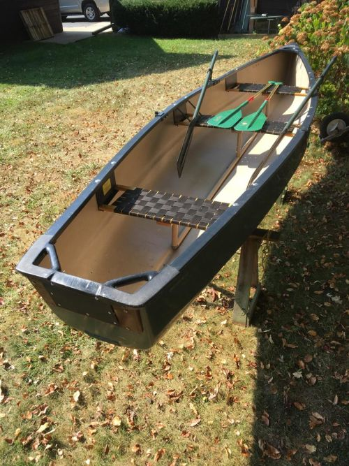 15 ft. Old Town Discovery Sport Canoe SOLD