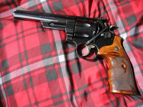 ***Smith & Wesson***Model