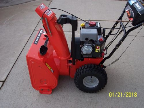 Ariens Compact 24 Snowblower