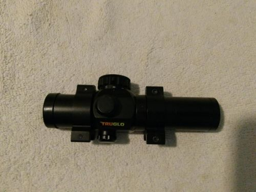 TRUGLO Red Dot For Sale