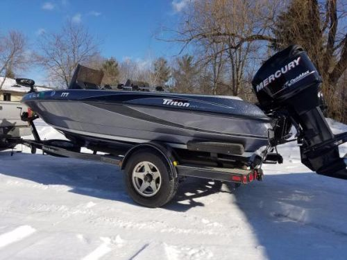 Triton 177 w/150 Optimax and 9.9 Pro Kicker