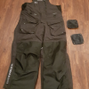 Striker Ice Climate XL Ice Floatation Suit