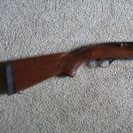 winchester model 100 in a   308