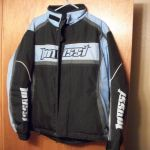 Like new adult XL Mossi snowmobile jacket