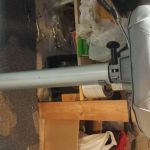 Swivl-Eze Hydraulic pedestal with seat