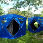 New 2 man,4 man and 7 man ice shelters