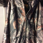 Preseason hunting clothes sale