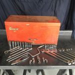 Vintage Snap On Tool Set
