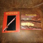 Remington and Winchester books