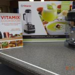 Vitamix 500 series.