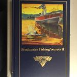 Freshwater FISHING Secrets 2 - Part of NAFC Complete Anglers Library - 266 Pages