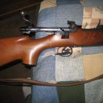 Remington model 1917 U S