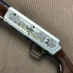 New Browning A5 Sweet 16 Semi-Auto Shotgun