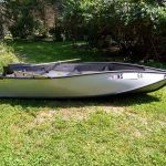 12' Porta-Bote For Sale
