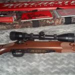 Win Model 70 Limited edition 308 FW  NWTF