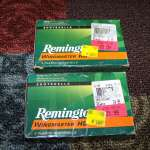 Remington  Wingmaster turkey loads