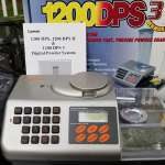 Lyman 1200 DPS 3 Digital Powder Scale