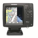 Humminbird 597ci HD DI