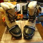 LaCrosse Ladies Pac Boots