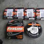 Fire Line packs
