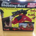 MTM Shooting Rest