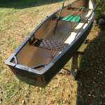 15 ft. Old Town Discovery Sport Canoe