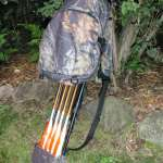 Cat Archery Quiver