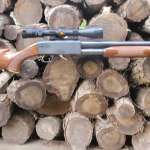 Ithaca Deerslayer M87 Featherlight 12ga. (Rifled Barrel)