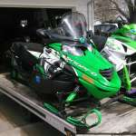 Arctic Cat Z1 Turbo Snopro