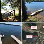 Lake Front Condo on Lake Tomahawk (WI)